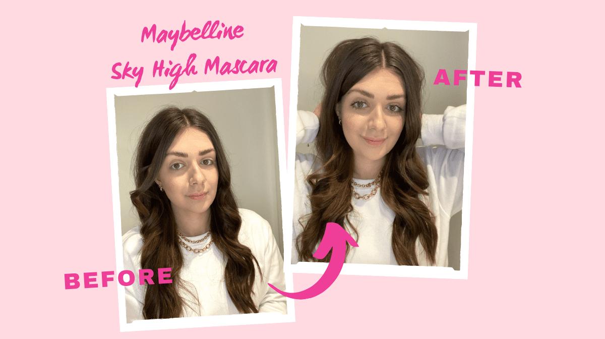 maybelline-sky-high-mascara-glossybox-tries-tiktok-mascara-review