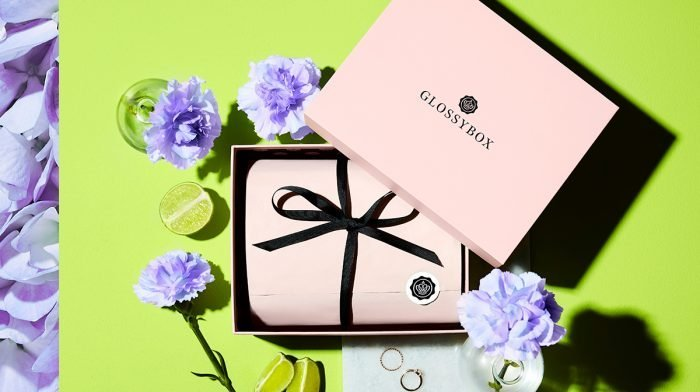 Our April 'Woke Up In Spring' GLOSSYBOX Is Here And Ready To Blossom!