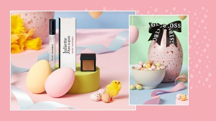 Easter Egg Limited Edition: Our First Sneak Peek Includes Fragrance And Makeup!