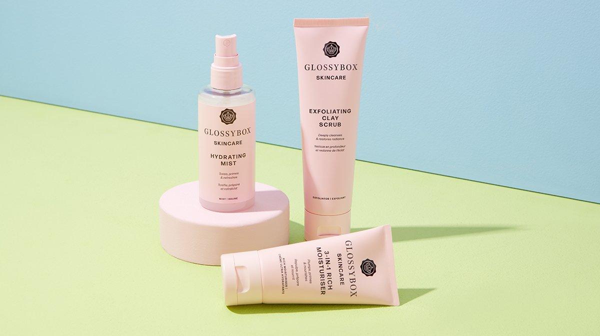 glossybox-skincare-ready-set-glow-skincare-set