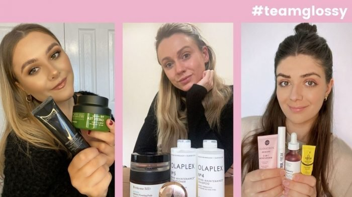 3 Glossy Staff Share The Products They Emptied (And Loved!) Last Month!
