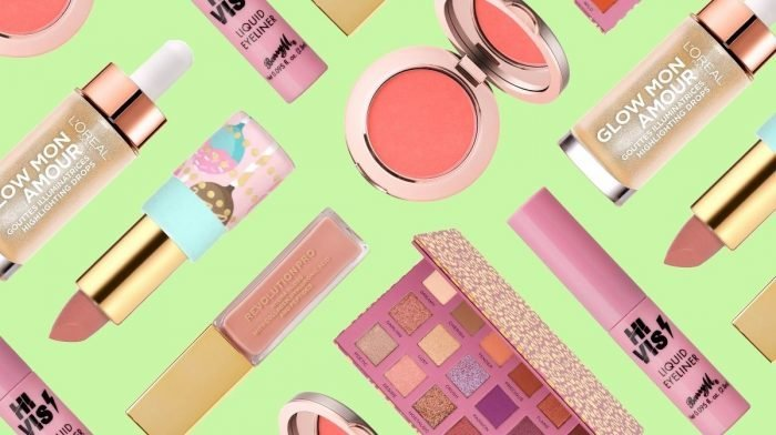 Six Spring Makeup Products That'll Brighten Up Your Beauty Bag!
