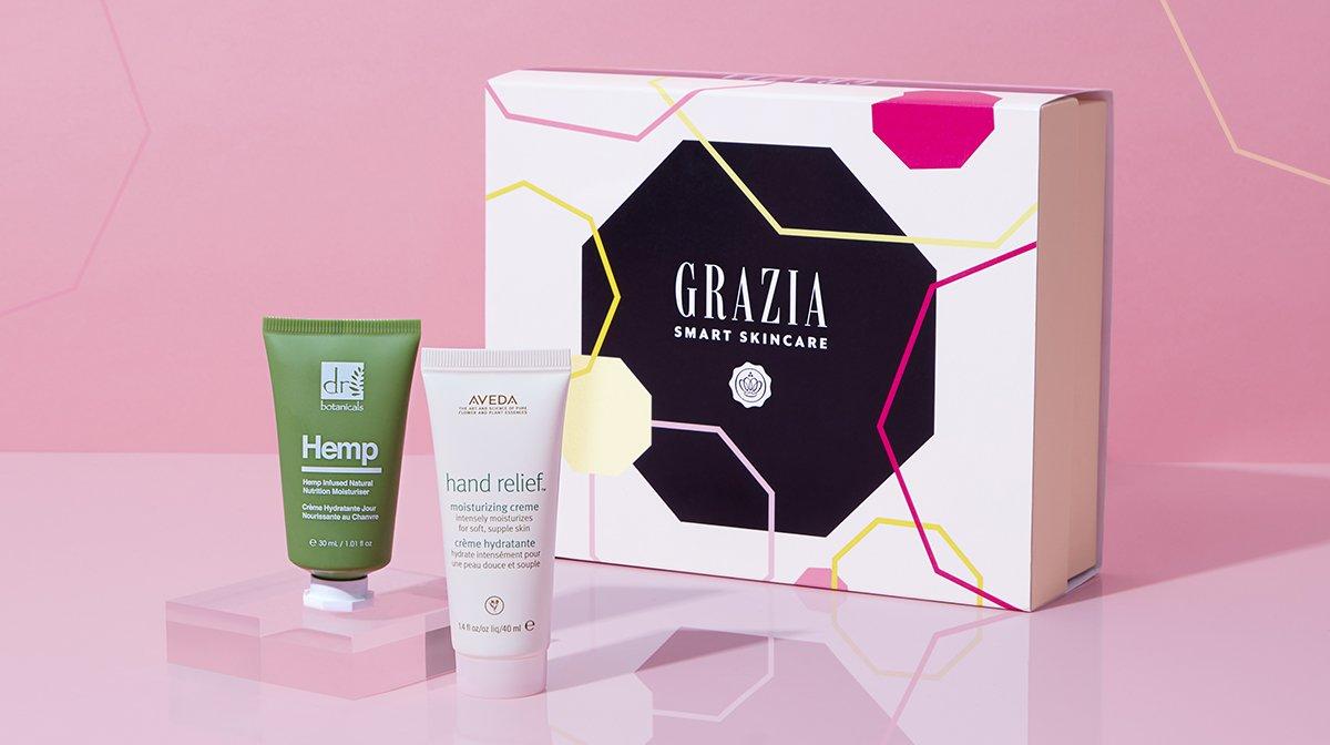 glossybox-grazia-smart-skincare-limited-edition-april-2021