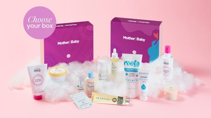 GLOSSYBOX x Mother&Baby Limited Edition – The Much Needed Treat All Mums Deserve!