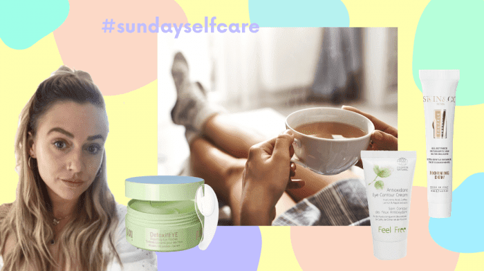 Self Care: Glossy's Social Exec Hannah Shares Her Sunday Routine!