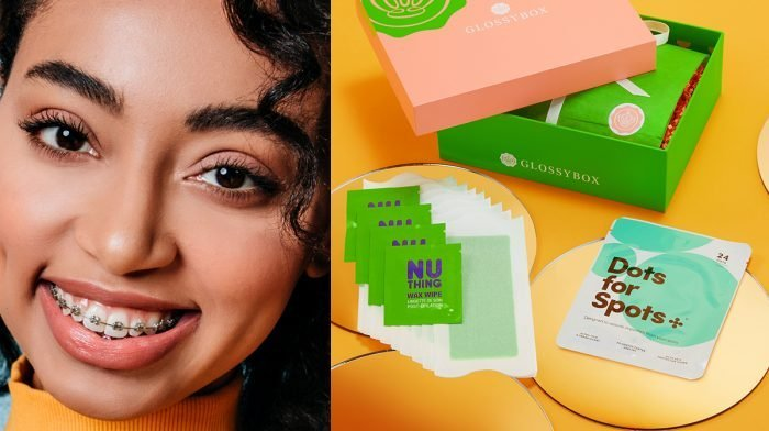 Generation GLOSSYBOX: Our Final Reveals From Dots For Spots And Nu Thing