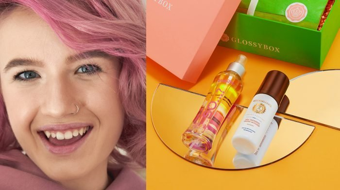 Generation GLOSSYBOX: Sweet Scents And Sunkissed Skin From So…? And Bellamianta