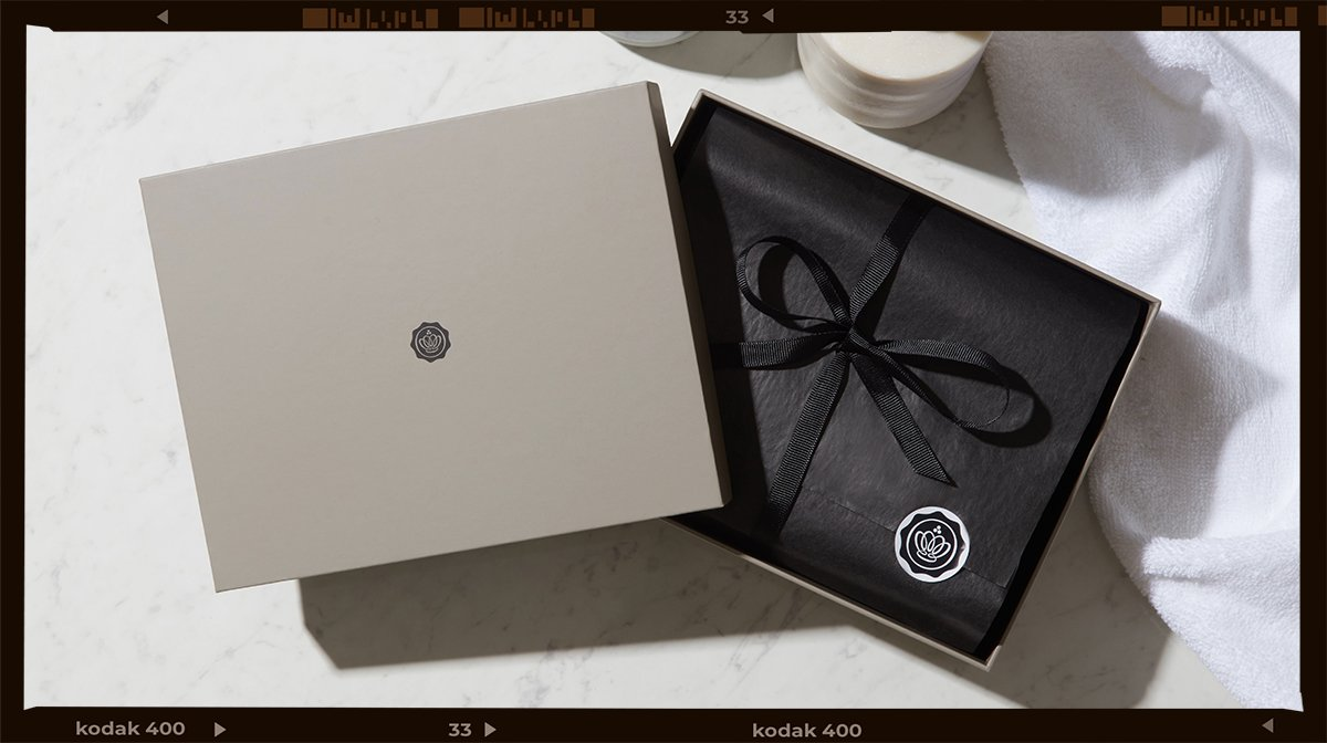 Give The Gift Of A GLOSSYBOX Grooming Kit This June!