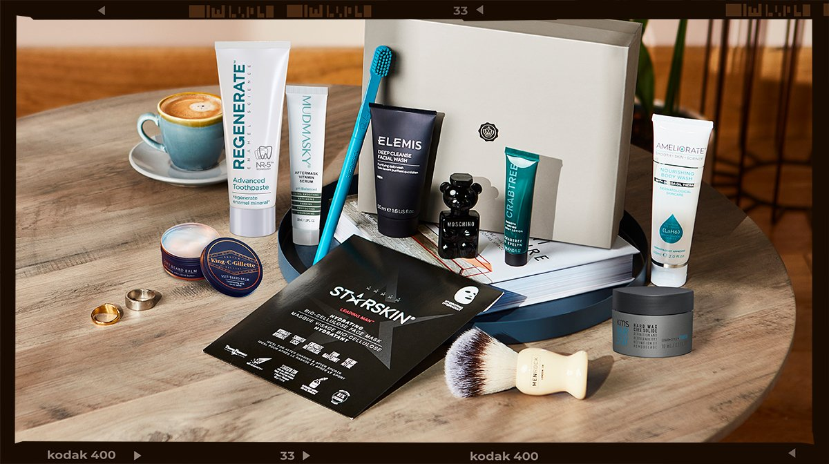 Grooming Kit Full Reveal: Everything Inside Our June Limited Edition!