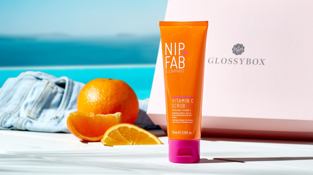 Our First June Sneak Peek From Nip + Fab Is All Your Need For Perfect Summer Skin!