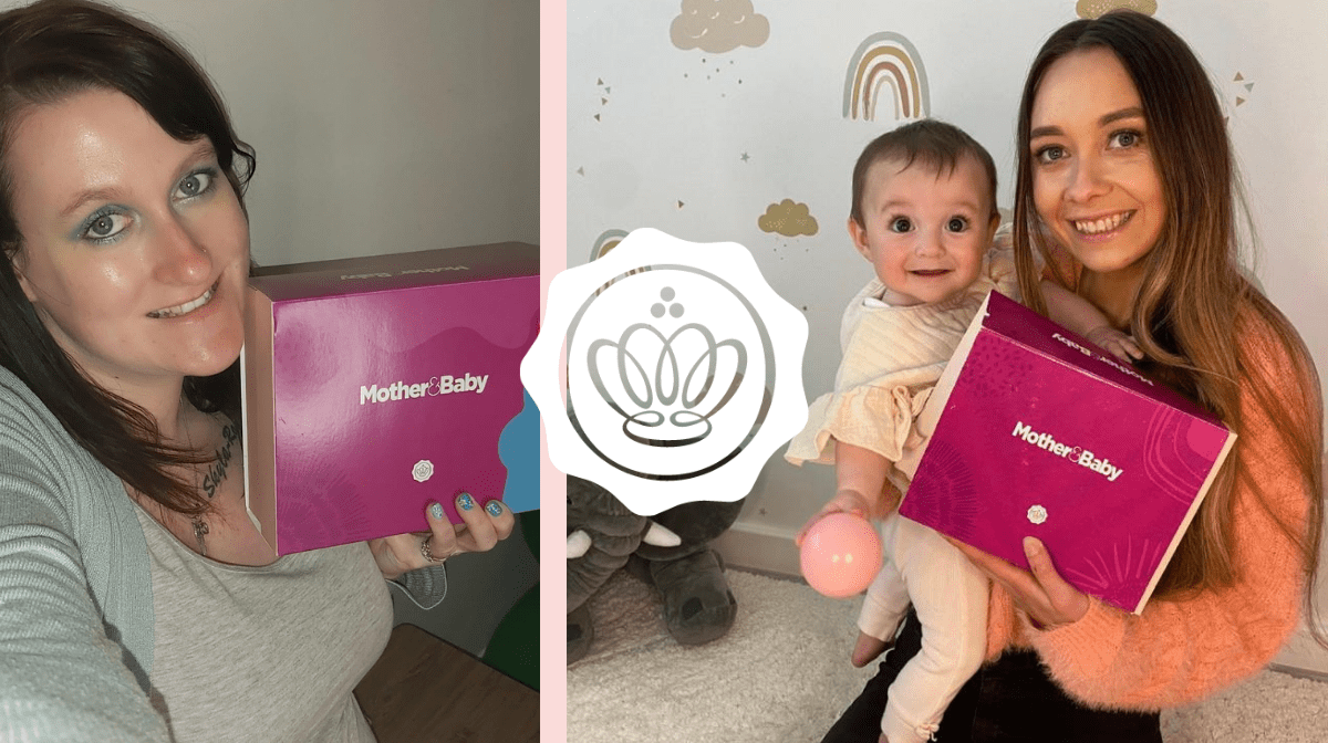 Two Glossy Mums Share Their Favourite Products From Our Mother&Baby Limited Edition!