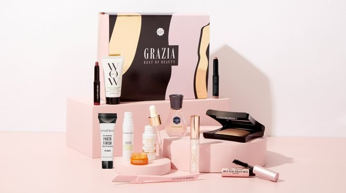 The 12 Cult-Classics You Have To Try In Our Grazia Best Of Beauty Limited Edition!