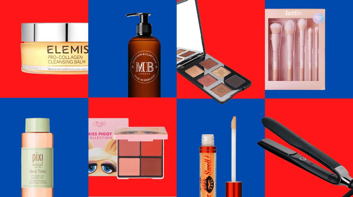 Support England… And These 11 Home Grown Beauty Brands We Love!