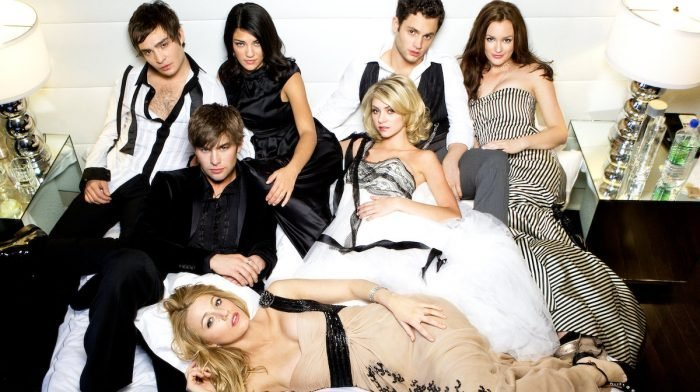 The Beauty Lessons These Six Gossip Girl Originals Taught Us!