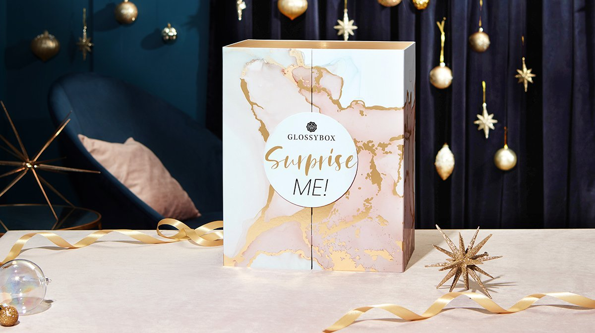 ON SALE NOW TO SUBS! GLOSSYBOX Advent Calendar 2021: Everything You Need To Know…