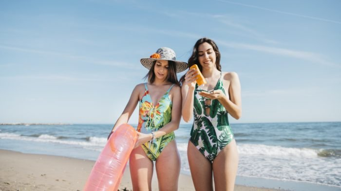 10 Beauty Essentials Under £10 That'll Get You Through A Summer Heatwave!