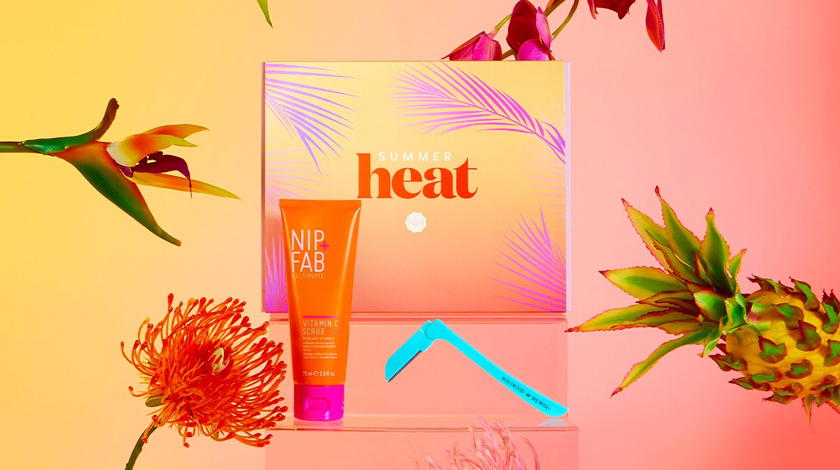 glossybox-heat-summer-limited-edition-august-2021