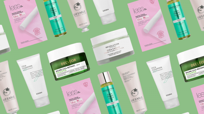 What Is Skincare Ingredient Cica And How Can It Benefit Your Complexion?