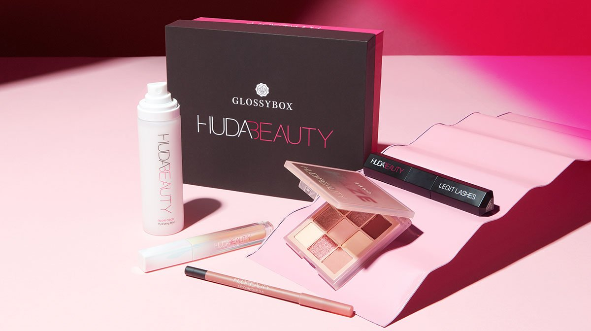 The Huda Beauty Limited Edition Full Reveal You've Been Waiting For!