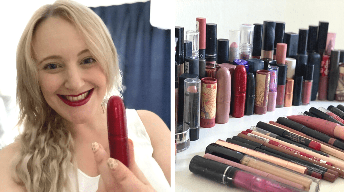 I Own Over 100 Lipsticks – And These 5 Are The Ones You Have To Try Immediately!
