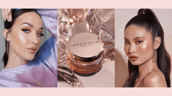 This Month We're Loving… Anastasia Beverly Hills!