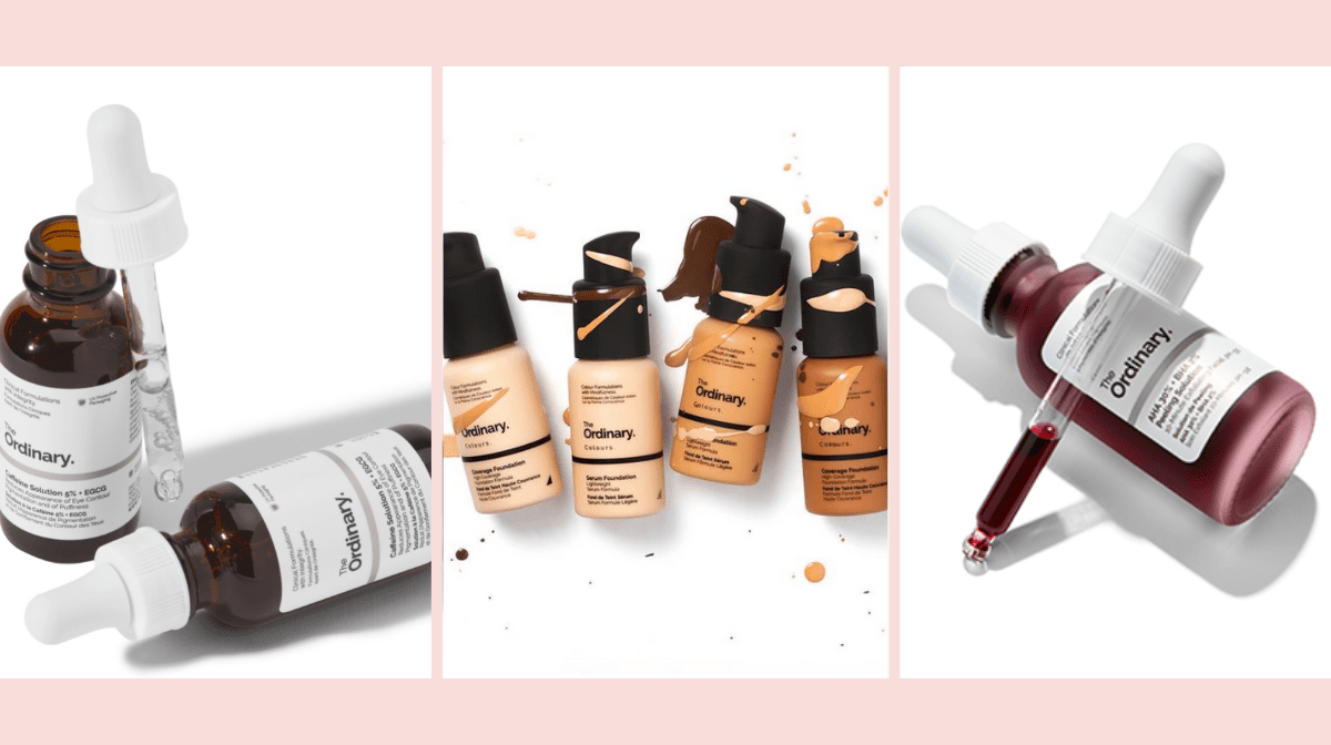 This Month We're Loving… The Ordinary!