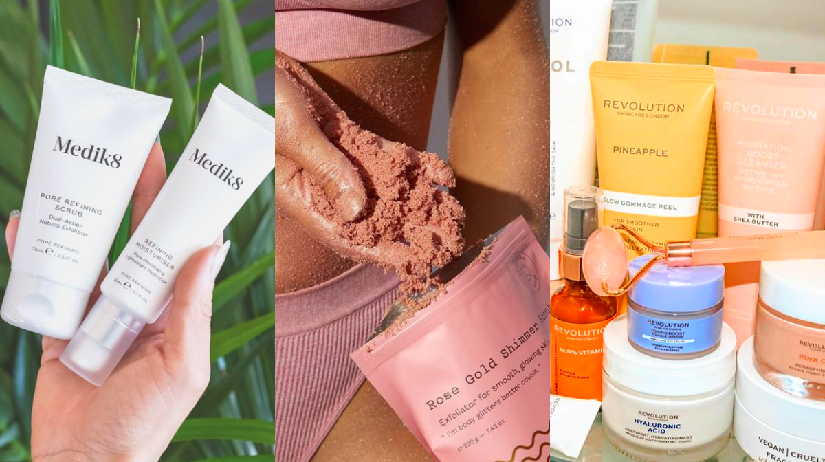 This Beauty Expert's 3 Favourite Skincare Brands – And Their Best Products!