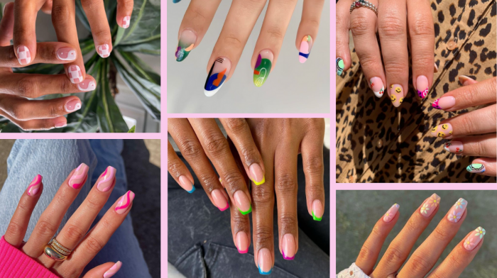 The Hottest Nail Trends This Summer!