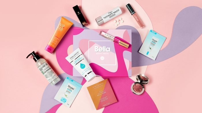 Our Bella Beauty Treats Limited Edition Is Packed Full Of Must-Try Summer Buys!