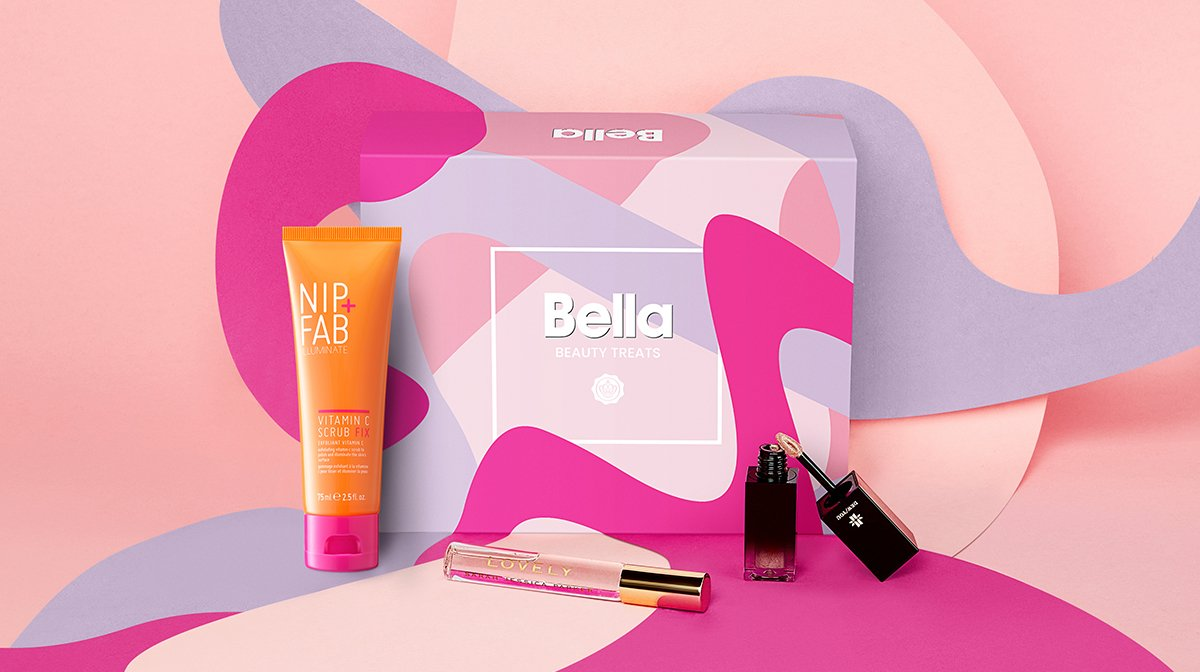 bella-beauty-treats-limited-edition-glossybox-august-2021