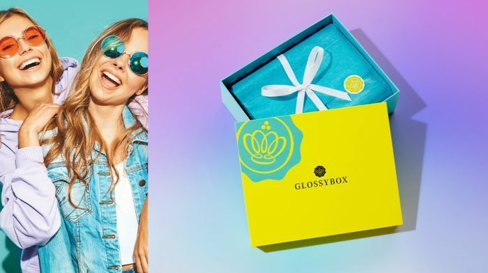 Your Teen Will Feel Full Of Confidence With Our August Generation GLOSSYBOX!