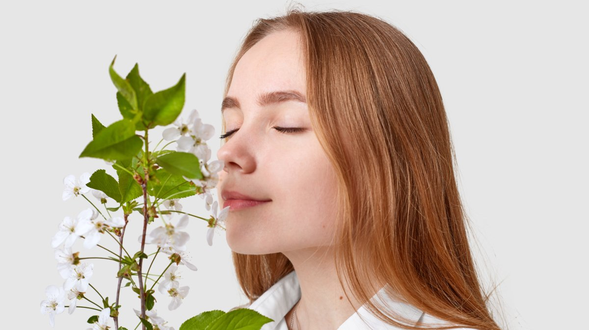Six Scents That Will Help You Relax and Unwind!