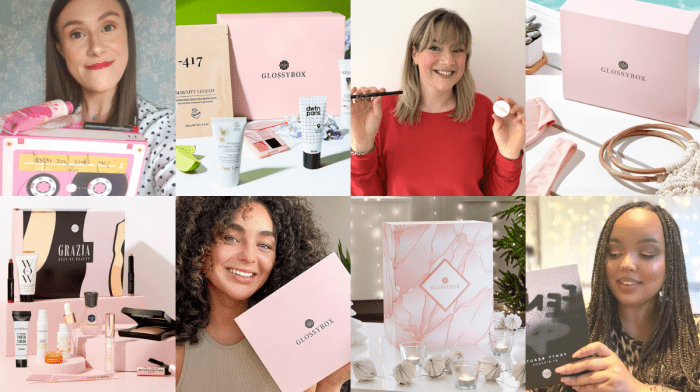 10 Years Of Beauty: Team Glossy's Fave GLOSSYBOX Edits And Why!