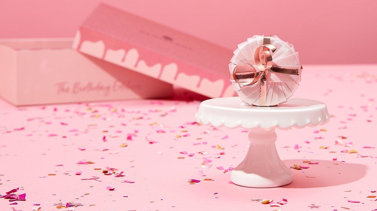 Sneak Peek im August: Das brauchst du für einen frischen Geburtstagslook!