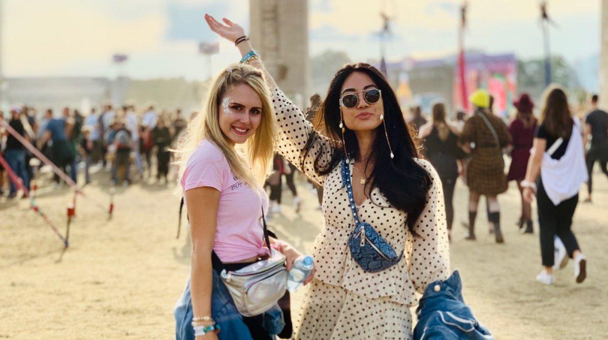 Diese Trends vom Lollapalooza Berlin nehmen wir mit in den Herbst