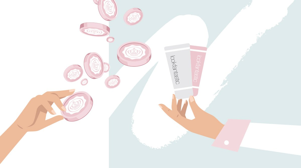 NEU: Tausche deine GLOSSY Credits gegen deine Lieblings-Beauty-Produkte!