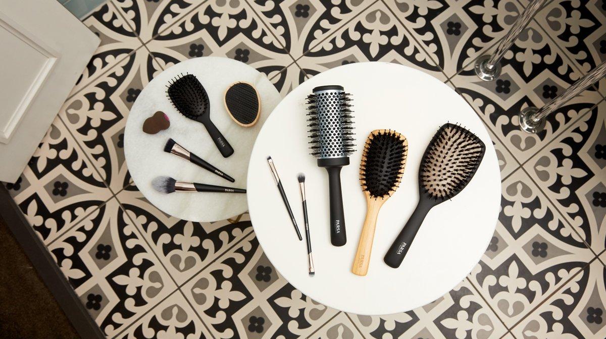 Gewinnspiel: Pimpe deine Beauty mit den Haar- und Haut-Tools von PARSA!
