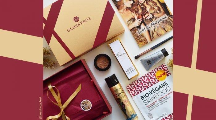 Feedback im November: Das sagen Glossies zur Gold & Champagne Edition