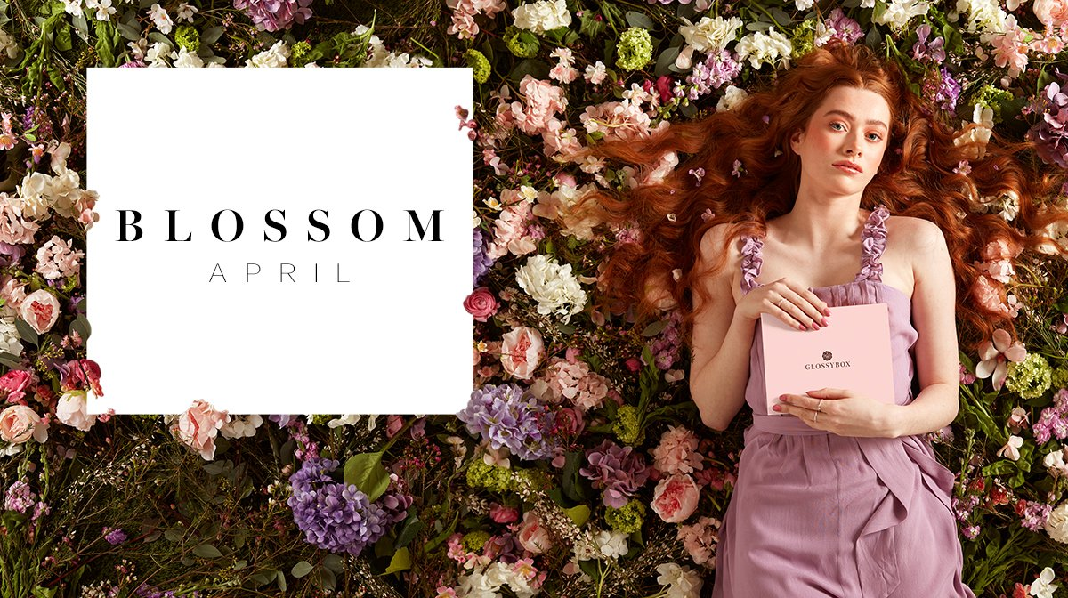 glossybox-april-2020-blossom-beauty-box