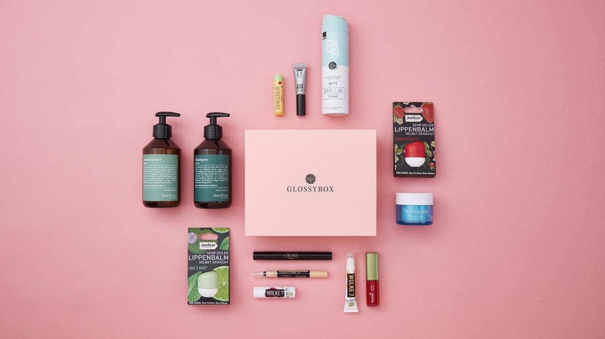 Unboxing im März: Die Topprodukte aus der Beautyholic Edition