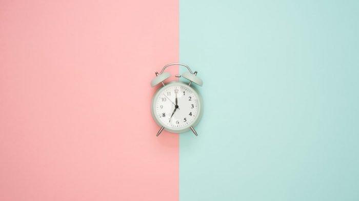 Endlich Zeit für ... 5 Beauty-Vorsätze, die wir jetzt umsetzen