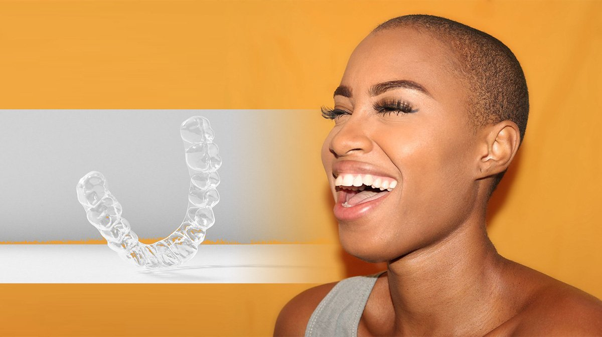 Mit Garantie zum perfekten Lächeln: Zahnschienen von DrSmile