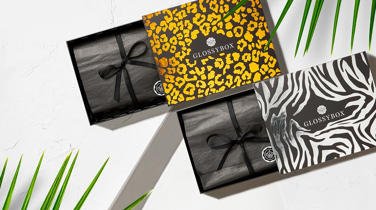 glossybox-maibox-special-design-leo-zebra-wild-thing