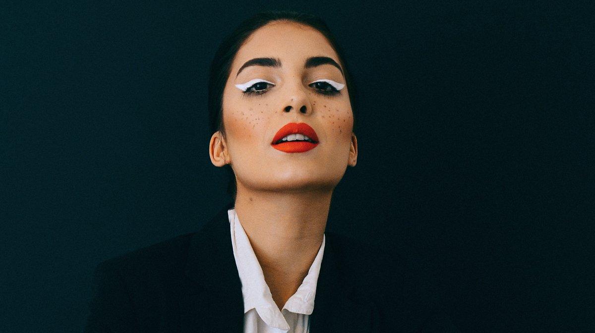 Wild & wilder: Diese Make-up-Looks sind so abgefahren – du musst einfach hinsehen!