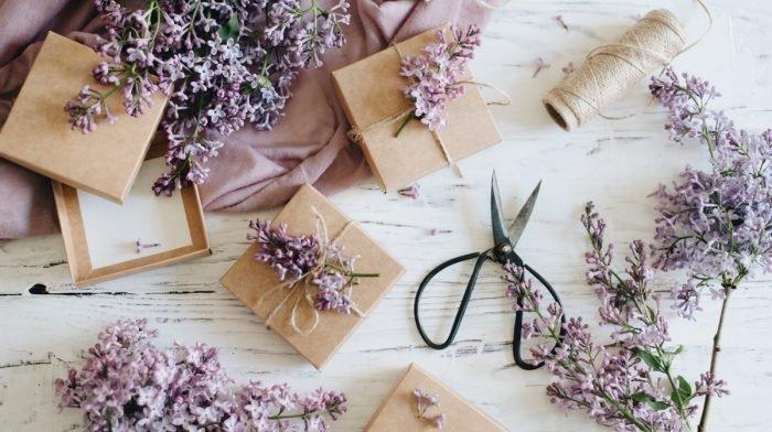 Muttertag 2020: 5 inspirierende Last-minute-Geschenke