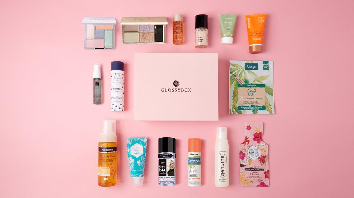 Unboxing im Juni: Wir packen die World of Beauty Edition aus