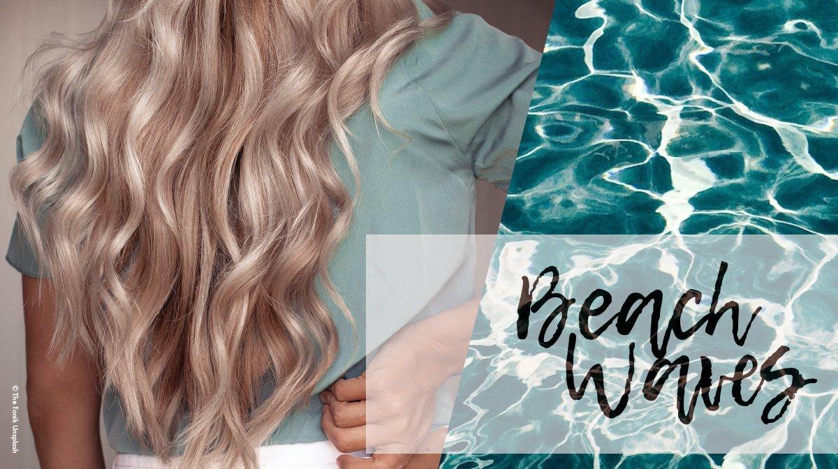 Hawaii Hair: Diese Beach Waves geben uns echte Aloha-Vibes!