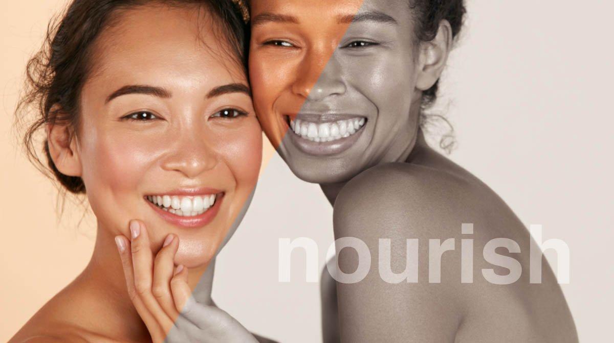 Die besten Produkte gegen trockene Haare, Haut, Lippen und Füße!