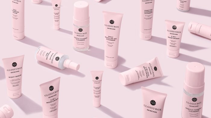 Unsere neue Pflegelinie ist da: GLOSSYBOX Skincare – for you, by you.