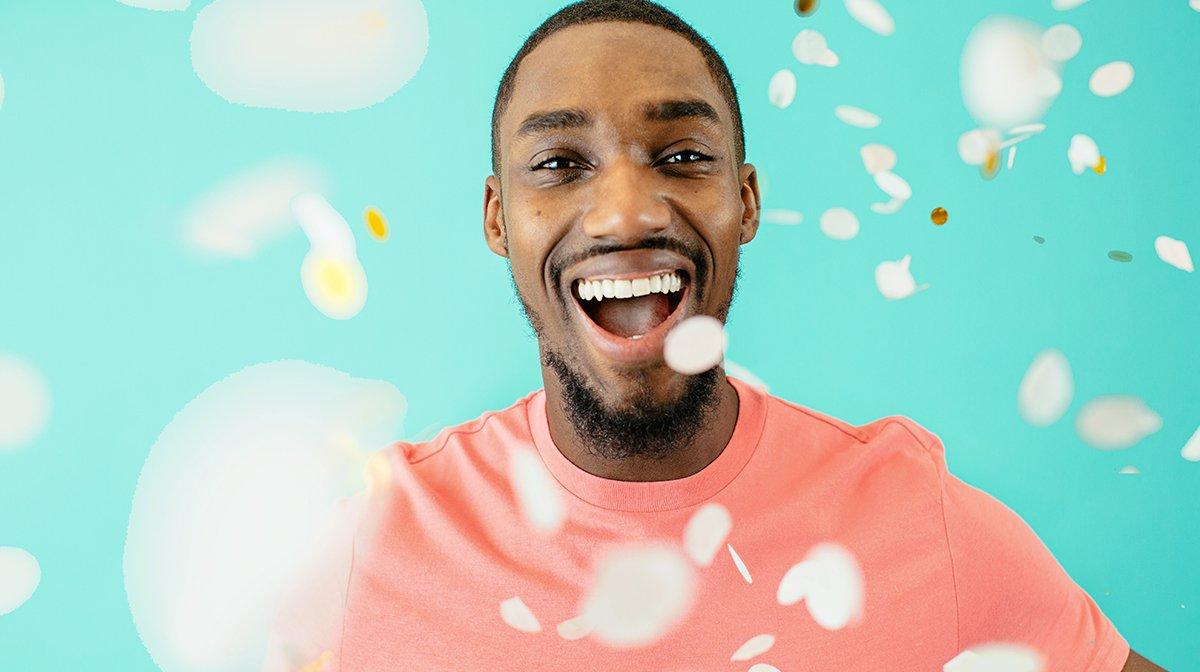 Gewinnspiel mit PlusDental: Das verraten seine Zähne über seinen Charakter